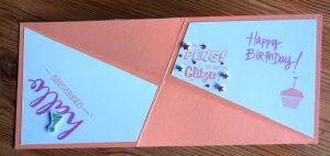 Faltkarte Trapez (9)