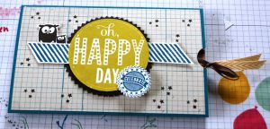 Ziehkarte Happy Day (3)