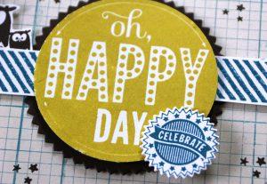 Ziehkarte Happy Day (5)