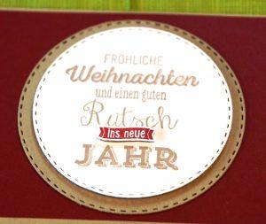 Tri-Folder-Card Weihnachten Elch (3)
