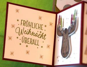 Tri-Folder-Card Weihnachten Elch (5)
