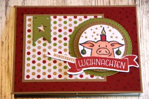 Weihnachtskarte Fleischerei (11)