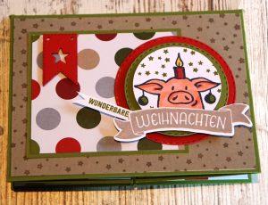 Weihnachtskarte Fleischerei (8)
