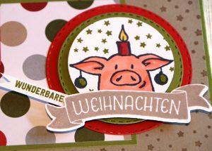 Weihnachtskarte Fleischerei (9)