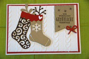 Weihnachtskarte-Kartenbox (2)