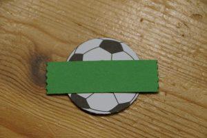 Fußball-Filmdose (1)