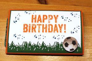 Happy birthday Pop-Up Karte (1)