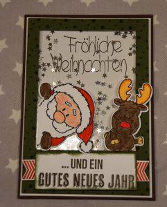 Schüttelkarte Weihnachten (3)