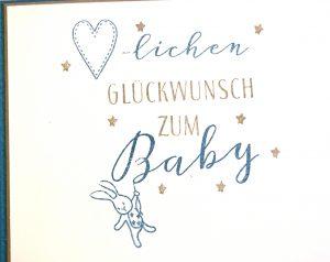 Babykarte-Safaritrio (1)